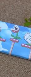 Chocolate Super Mario