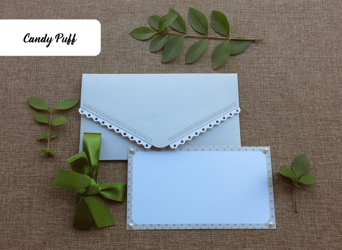 Envelope With Love 1