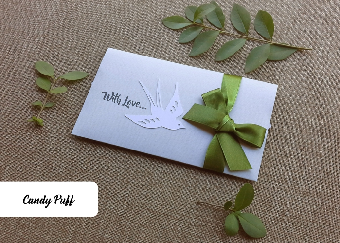 Envelope With Love 3