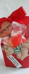 Embalagem de Gomas - Para alguém especial