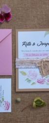 convite-floral-rosa