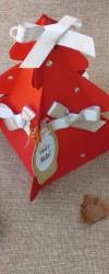 Pinheiro de Natal com Chocolates