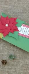 Presente Natal com chocolates