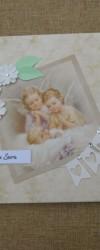 livro de honra anjos