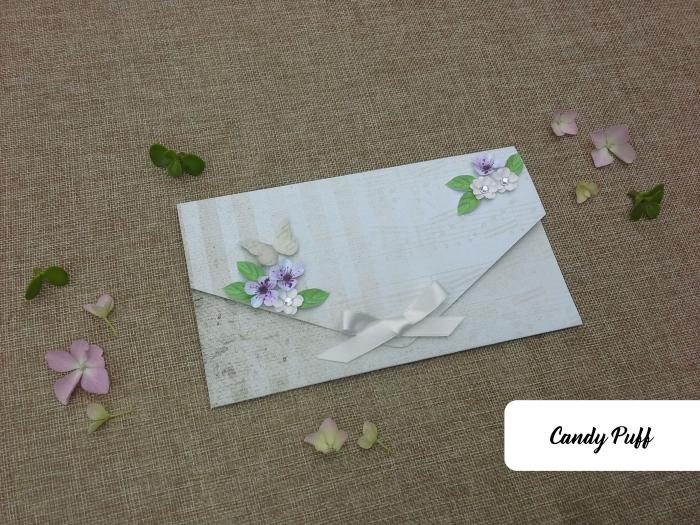 convite flores primavera