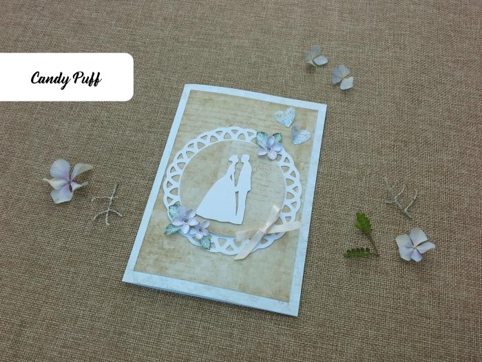 convites casamento floral