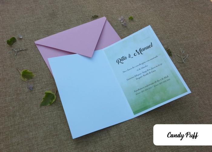 texto do convite de casamento