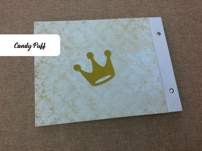 livro de honra princesa