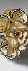 Bouquet de flores personalizado