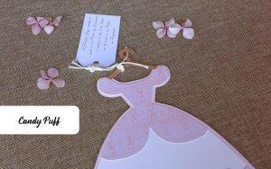 Convites de Aniversário Princesa