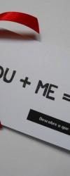 telegrama equação