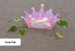 Lembranças Princesa