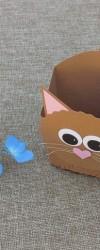 Lembranças gato