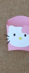 Lembranças Hello Kitty para Aniversário