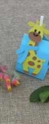 Lembranças Girafa