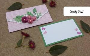 Envelope Original para Mensagem