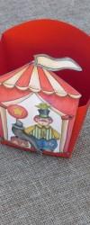 Lembranças de Aniversário Circo
