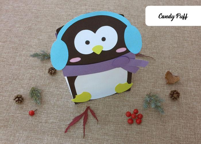 Guloseimas e Chocolates para oferecer às crianças no Natal