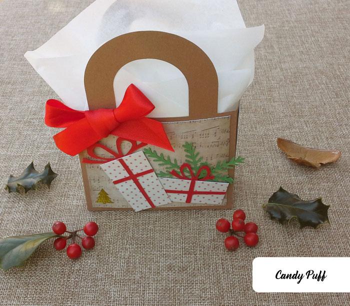 Lembranças personalizadas para oferecer no Natal