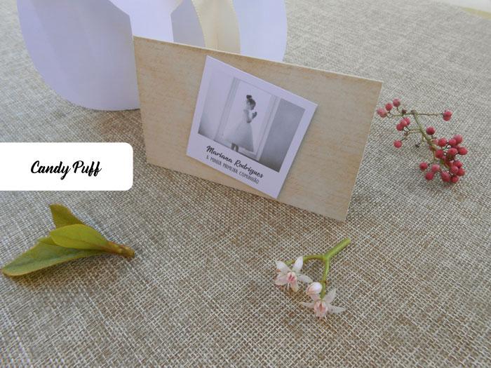 Convites de Comunhão com Fotografia