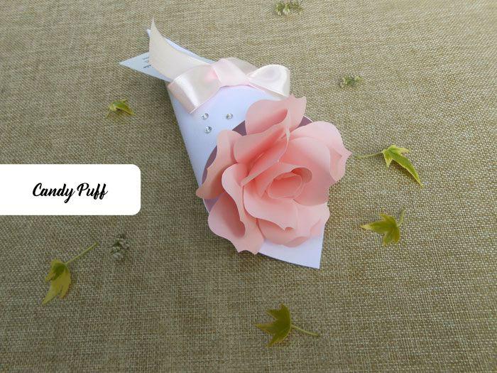 Bouquet Rosa para Lembrança