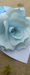 Lembranças para Comunhão com Flor